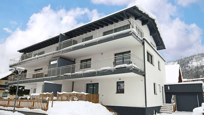 Appartement Alpenglocke