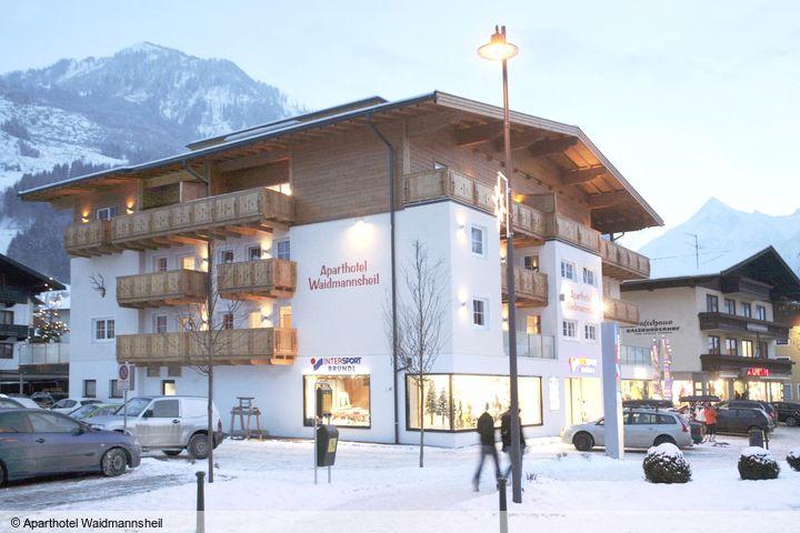 Image of Aparthotel Waidmannsheil