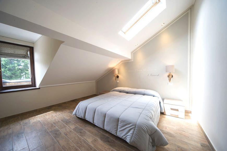 Residence Tabor - Apartment - Bardonecchia