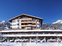 Naturhotel Lech Life