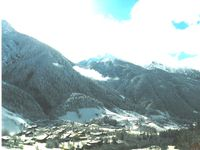Skigebiet Mörtschach,