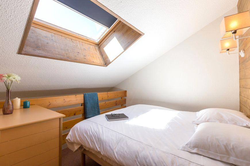 Apartment, sleeps 6