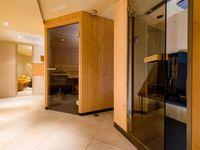 Dreibettzimmer/Zustellbett Du/WC, HP