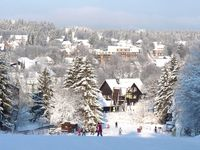 Skigebiet Goslar-Hahnenklee