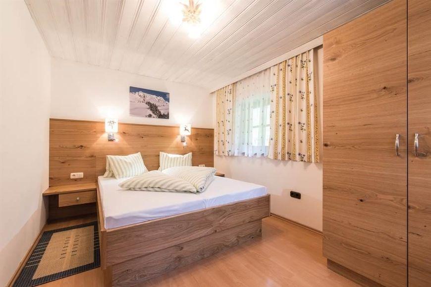 Ferienwohnungen Tuenta - Apartment - Dienten am Hochkönig