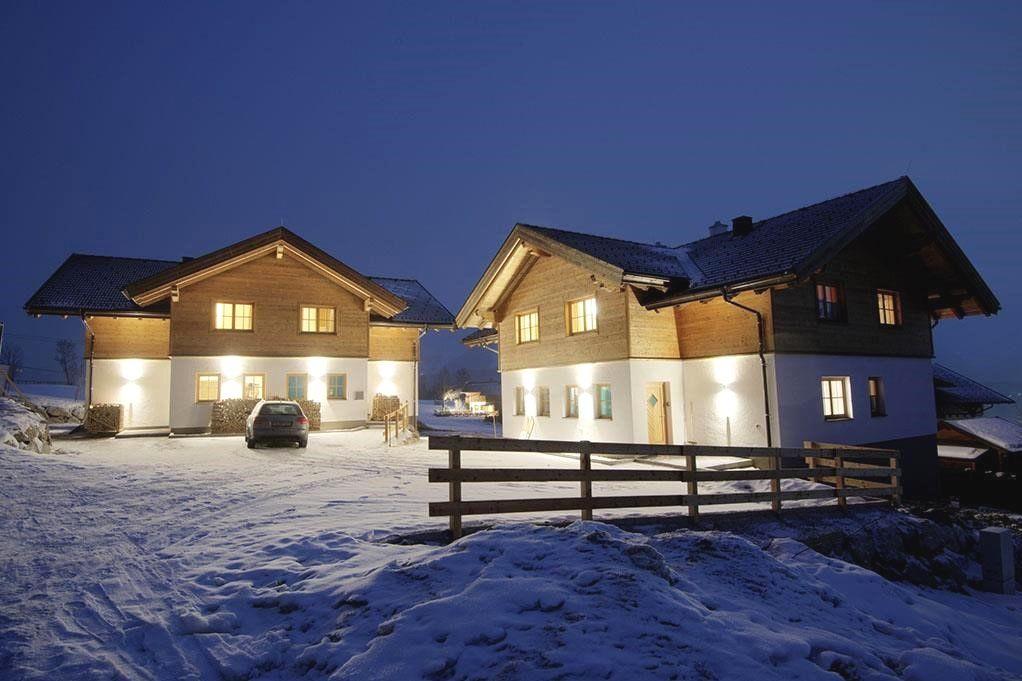 Slide1 - Tauern Lodges