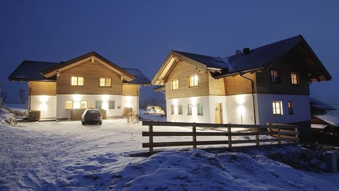 Tauern Lodges