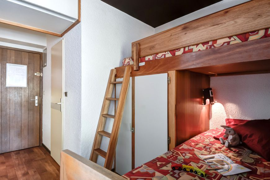 Maeva Le Moriond - Apartment - Courchevel