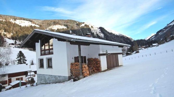 Ferienhaus Maggy