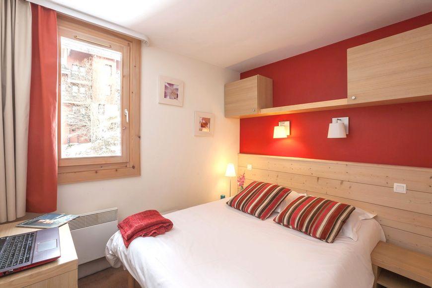 Plagne Lauze Apartments - La Plagne
