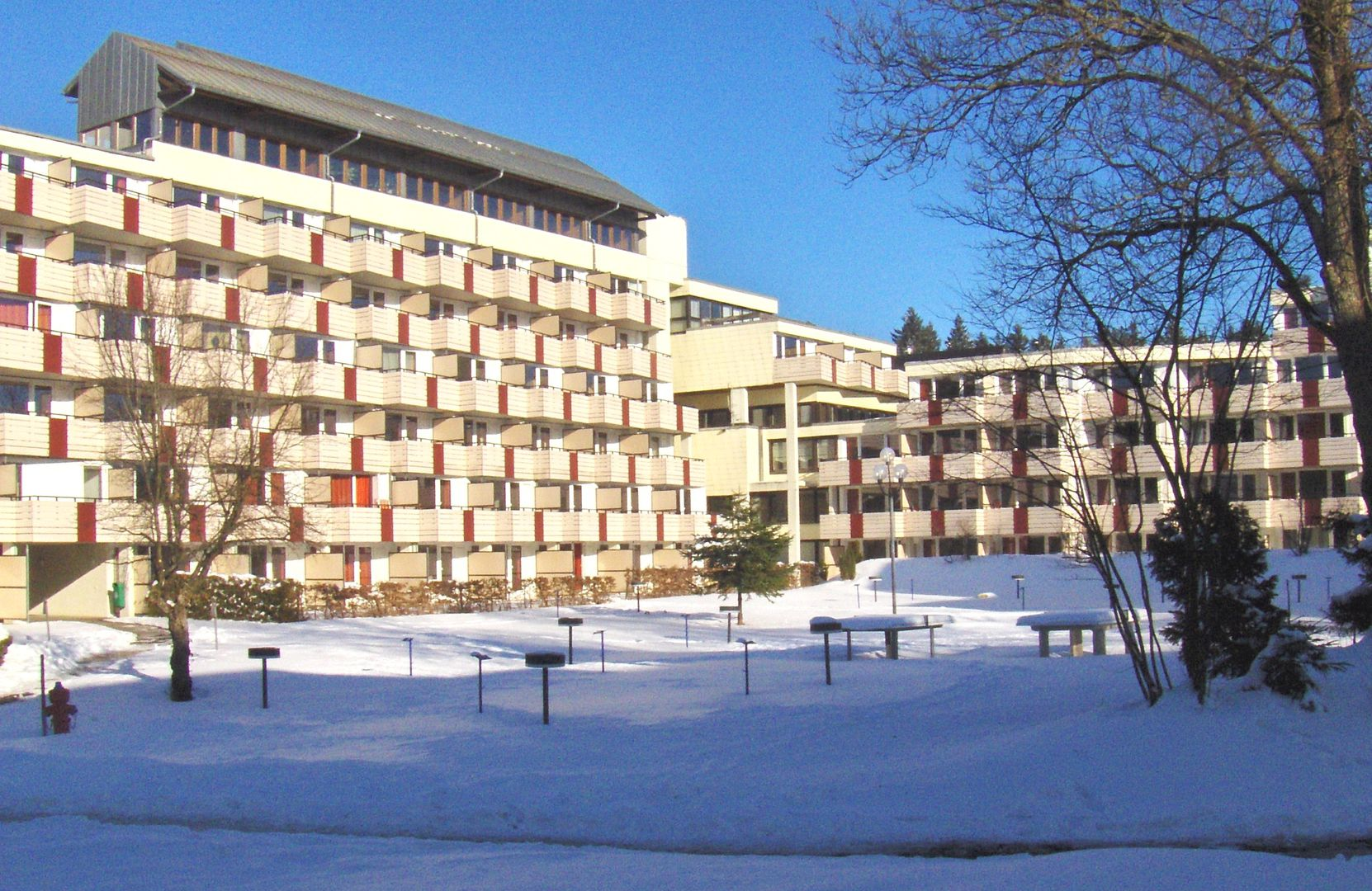 family hotel predigtstuhl resort