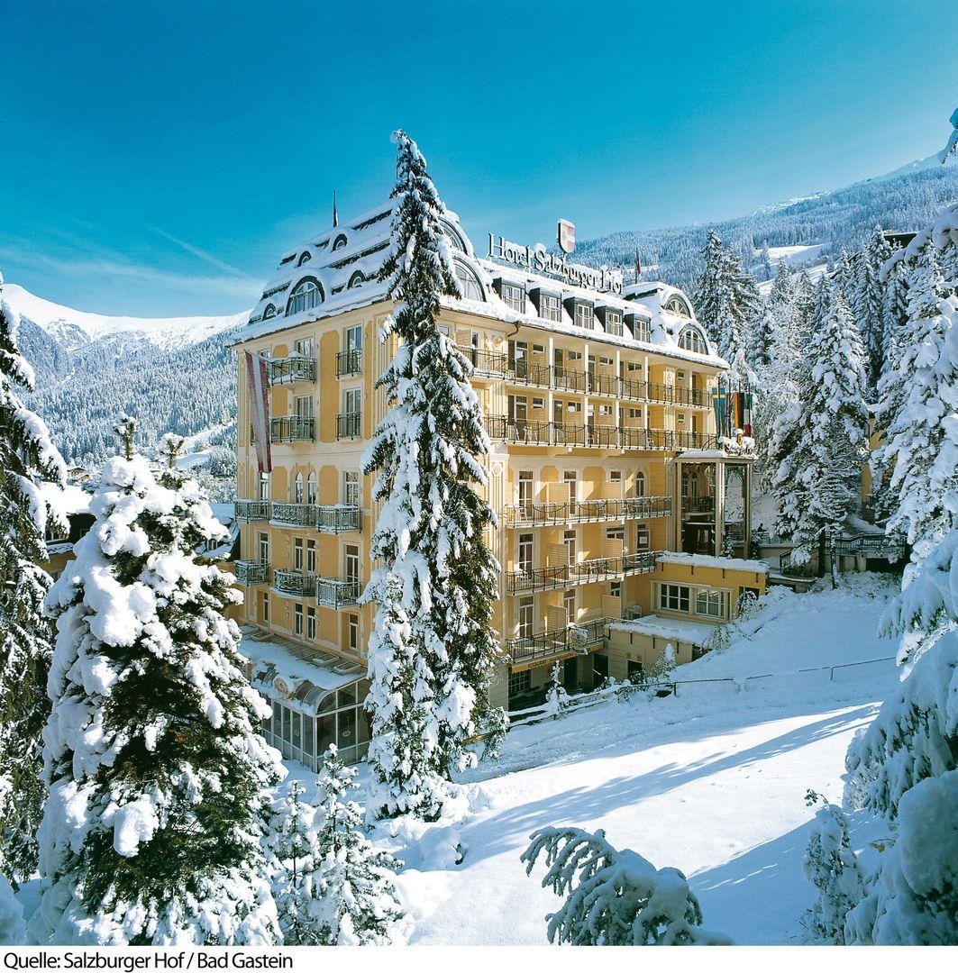 hotel salzburger hof
