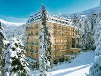 Bad Gastein Skigebiet