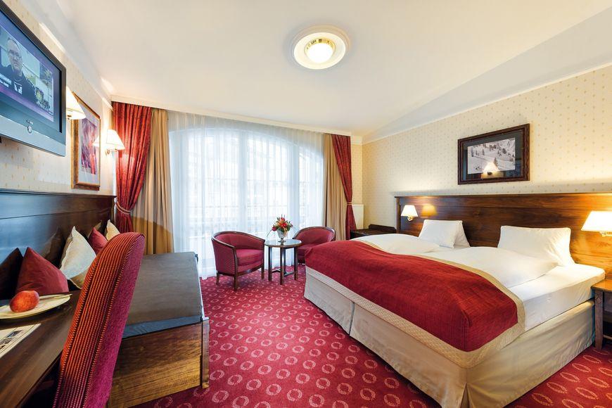 Slide2 - Hotel Salzburger Hof