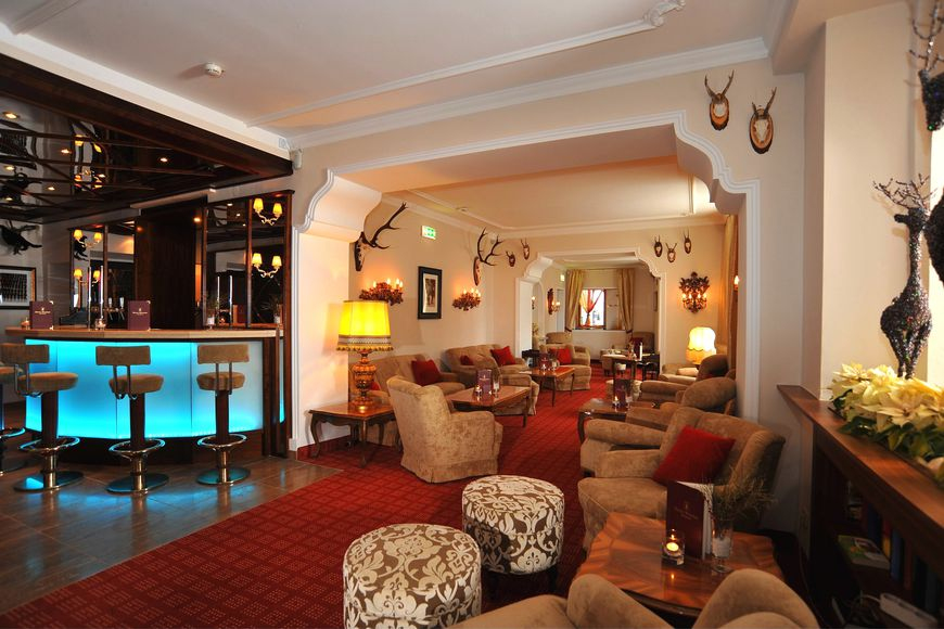 Slide4 - Hotel Salzburger Hof