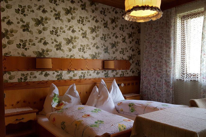 Appartement de vacances Doppelzimmer/Zustellbett Du/WC, HP, Gasthof Marx (1983752), Döllach, , Carinthie, Autriche, image 2