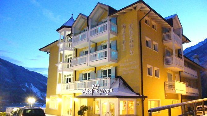Unterkunft Hotel Europa, Molveno,