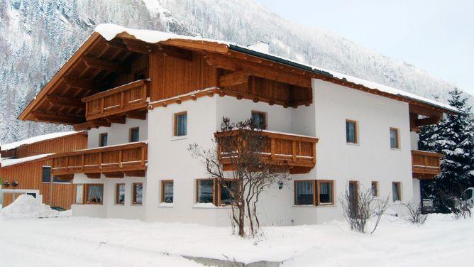 Unterkunft Appartementhaus Holzknecht, Längenfeld,