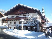 Appartementhaus Starchenthof