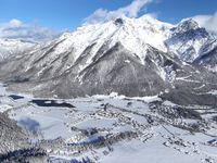 Skigebiet St. Ulrich am Pillersee