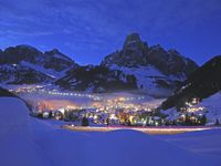 Skigebiet Corvara (Alta Badia),