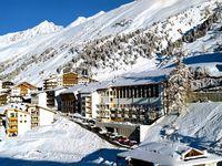 Obergurgl - Hochgurgl Skigebiet
