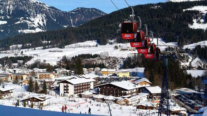 Austria Trend Sporthotel Fontana