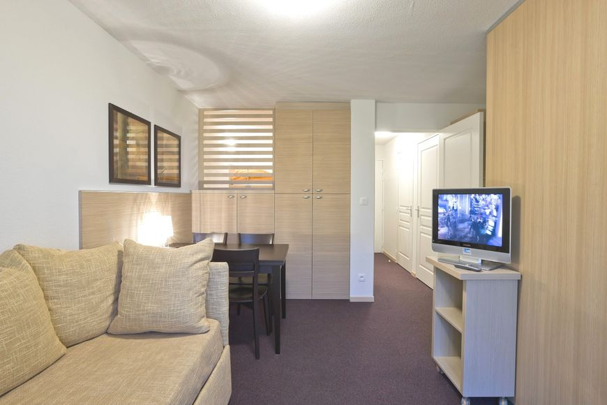 Les Terrasses de Labrau - Apartment - Val d'Allos