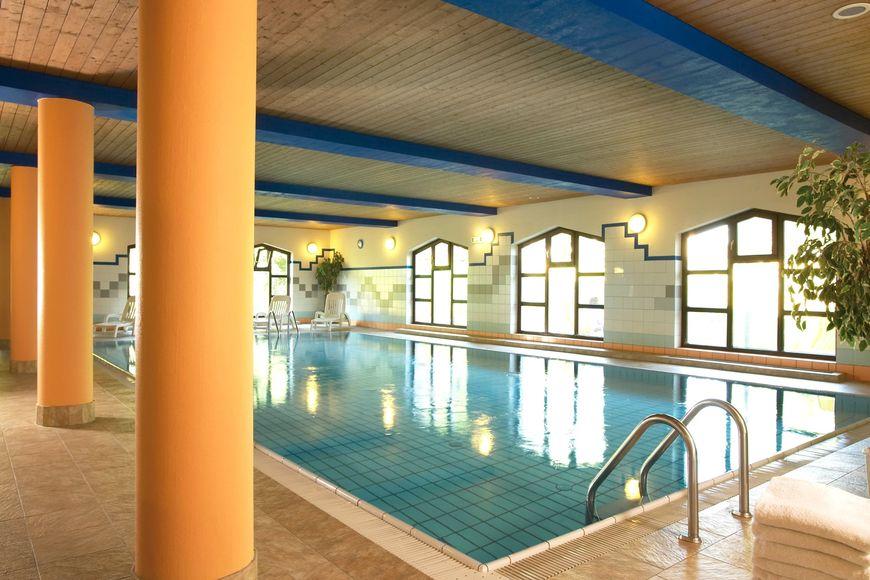 Sporthotel Fontana - Slide 3