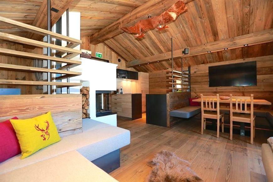 Ferienwohnung 4-Pers.-Chalet (ca. 115 m²), OV, Lisa Chalets (2290374), Flachau, Pongau, Salzburg, Österreich, Bild 4