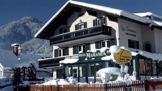 Café Annemarie