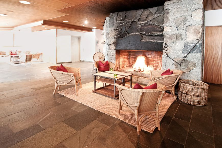 Alpin Sherpa Hotel - Apartment - Meiringen - Hasliberg