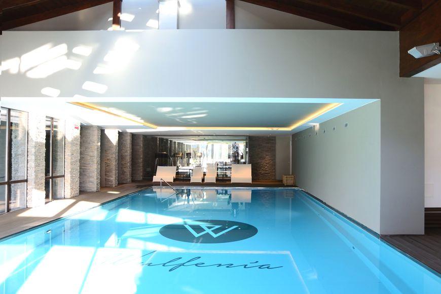 Hotel & SPA Wulfenia - Slide 3