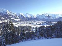 Skigebiet Oberstdorf,