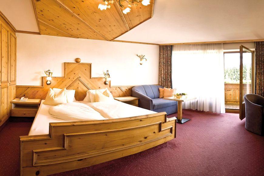 Slide2 - Feriendomizil Alpenpark Resort