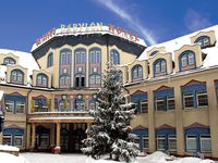 Liberec Skigebiet