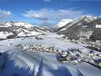 Skigebiet Hochfilzen,