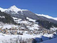 Skigebiet Kappl im Paznauntal