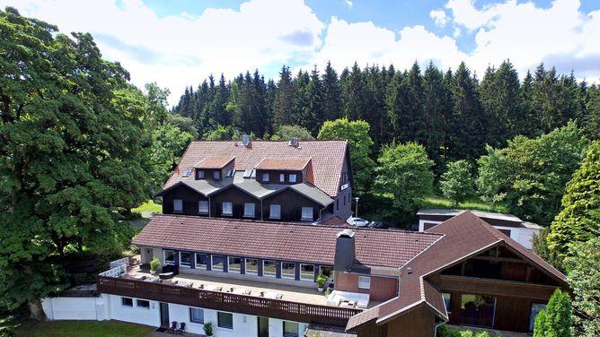 Hotel Lieblingsplatz, mein Berghotel