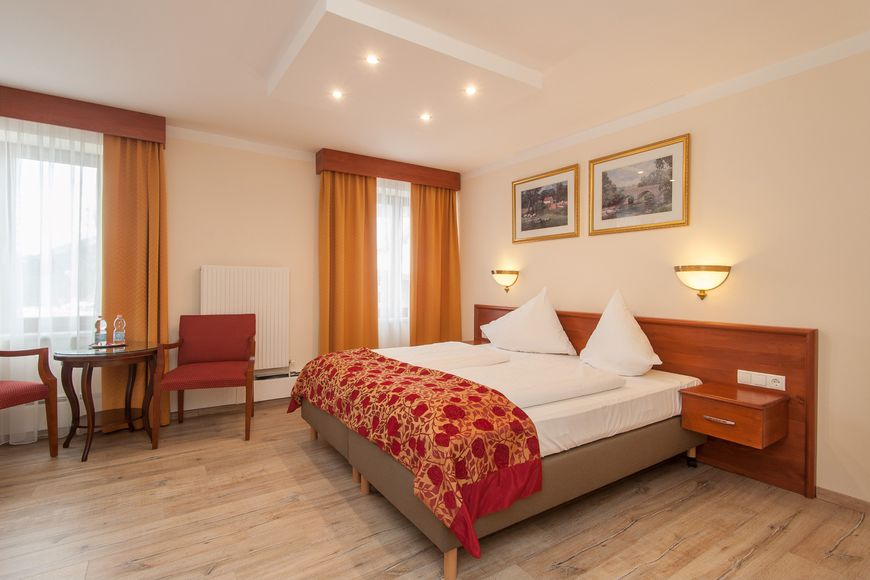 Hotel Beretta - Slide 2