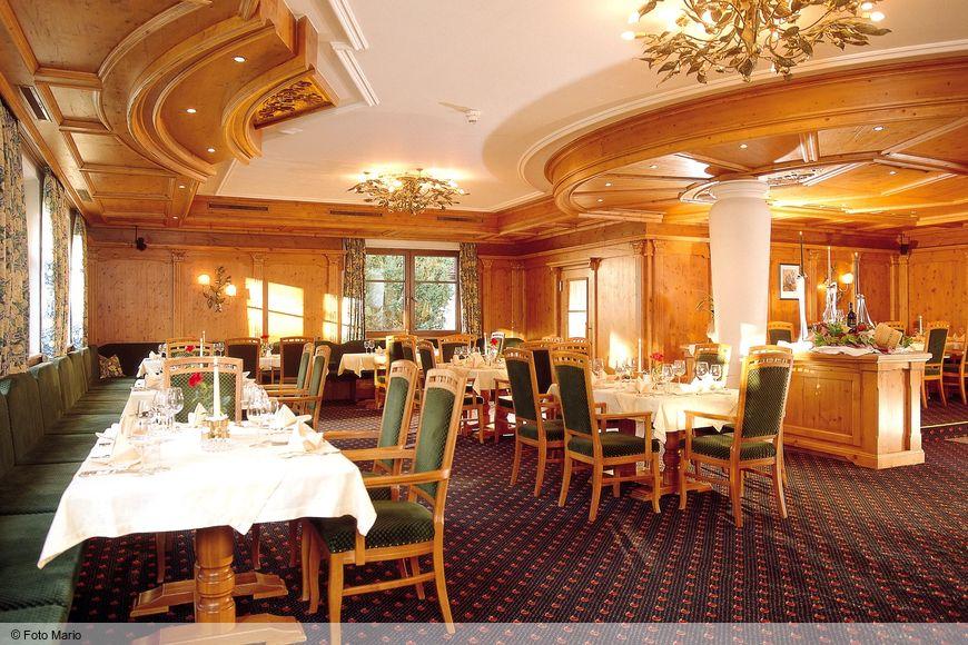 Hotel Tramser Hof - Slide 4