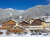 4*-Hotels Montafon (Vorderes Tal)