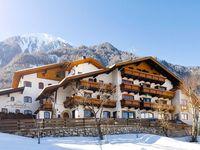 Sautens (Ötztal) Skigebiet