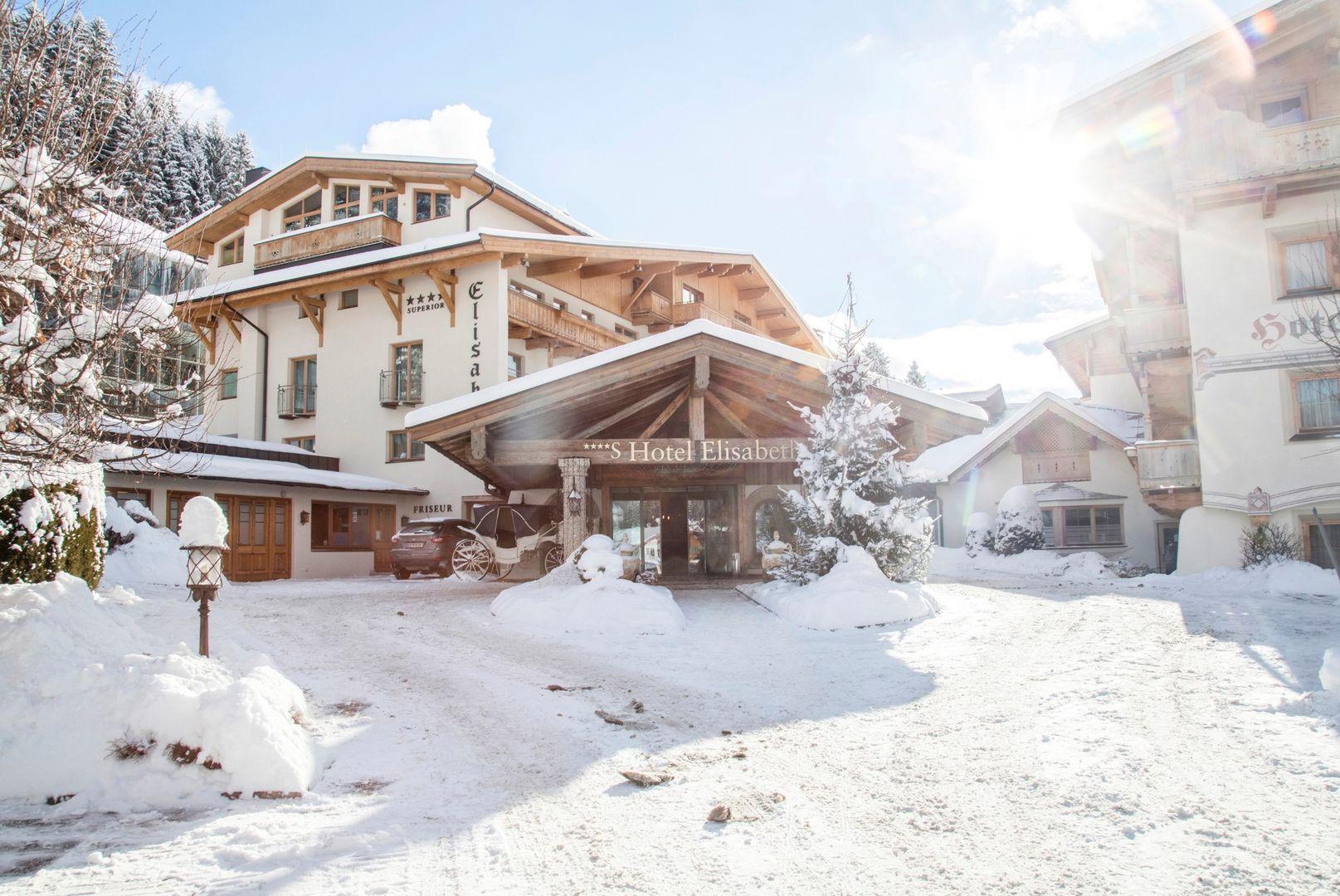 Slide1 - Hotel Elisabeth
