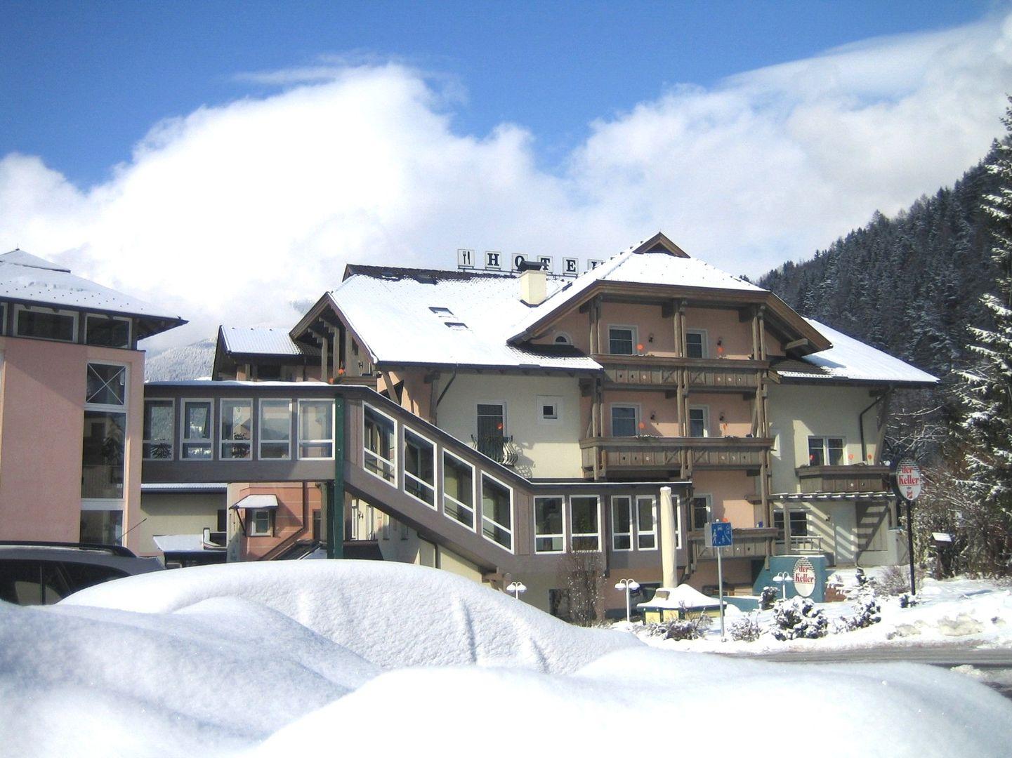Slide1 - Hotel Flattacher Hof