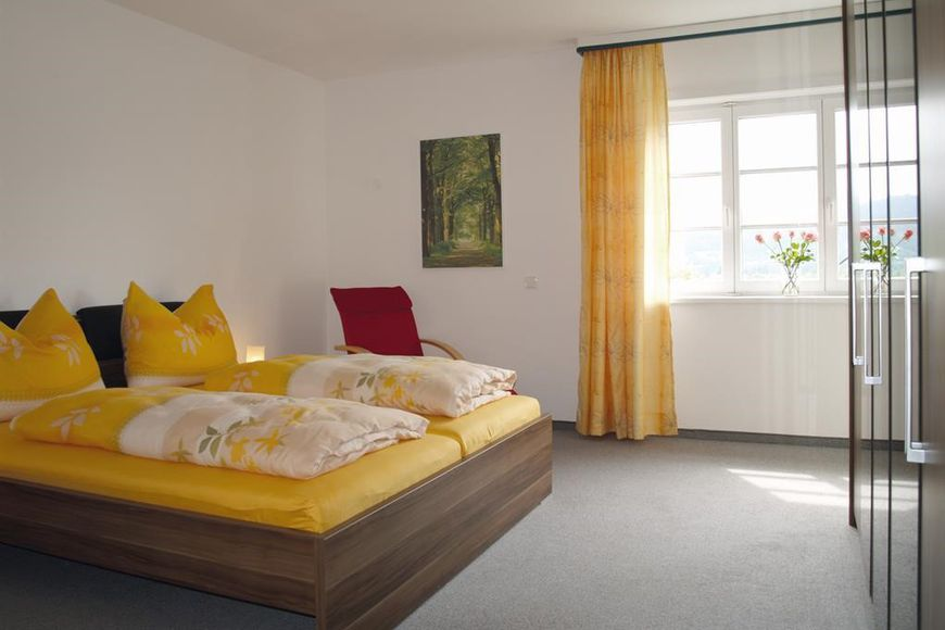 Appartement de vacances 6-Pers.-Appartement (ca. 82 m²), OV, Ferienwohnung Wolfsberg (2295863), Reutte, Reutte, Tyrol, Autriche, image 4