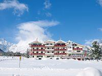 Pertisau Skigebiet