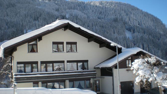 Appartements Montafon (Hinteres Tal)