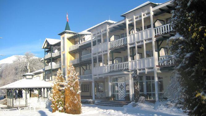 Hotel Moerisch