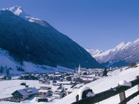 Skigebiet Neustift,